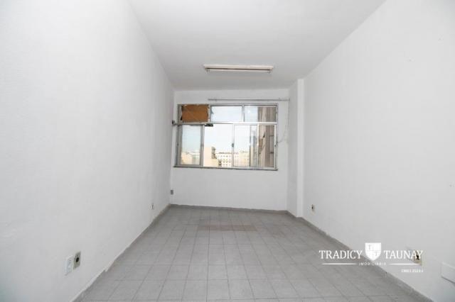 Centro Avenida Presidente Vargas 590 sala 22,00m² locação - Foto 2