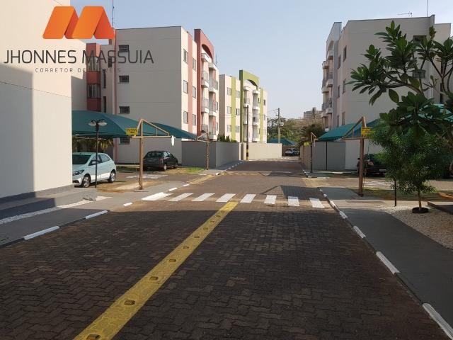 Apartamento Portal das Pedras | Mogi Guaçu - Foto 2