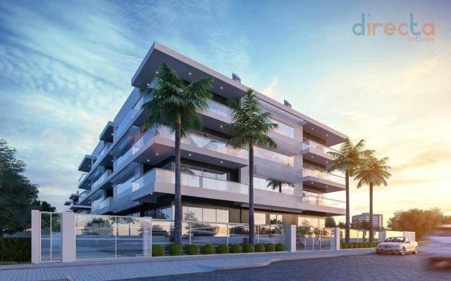 Cobertura à venda, 174 m² por R$ 1.891.018,00 - Jurerê Internacional - Florianópolis/SC - Foto 9