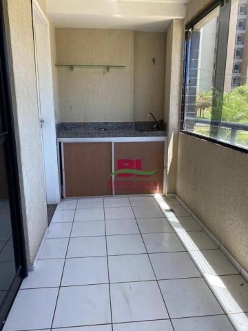 Apartamento à venda no Central Park, 67 m² por R$ 275.000 - Neópolis - Natal/RN