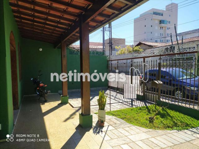 Casa à venda com 5 dormitórios em Caiçaras, Belo horizonte cod:822017 - Foto 5