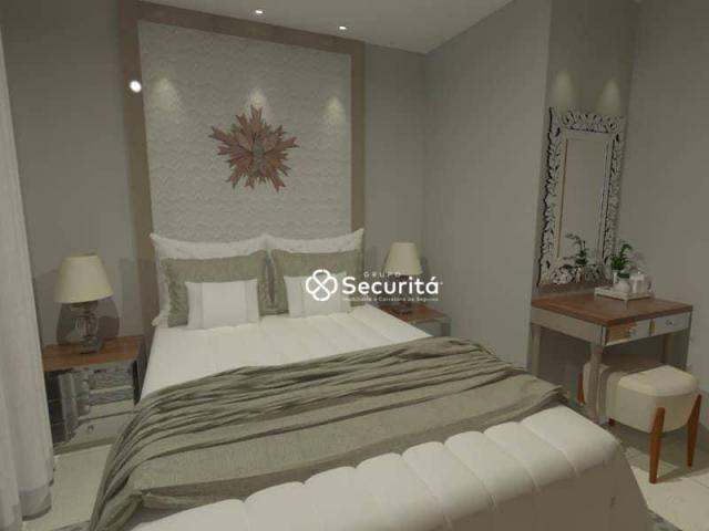 8413 | Apartamento à venda com 2 quartos em Canadá, Cascavel - Foto 10