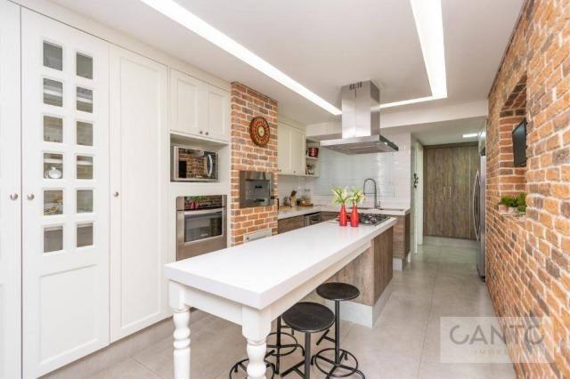 Apartamento com 3 dormitórios à venda, 324 m² por R$ 1.080.000,00 - Centro - Curitiba/PR - Foto 17