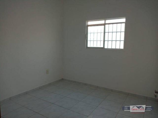Casa com 3 dormitórios à venda, 160 m² por R$ 240.000,00 - Salgadinho - Patos/PB - Foto 11