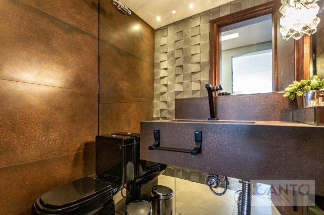 Apartamento com 3 dormitórios à venda, 324 m² por R$ 1.080.000,00 - Centro - Curitiba/PR - Foto 12