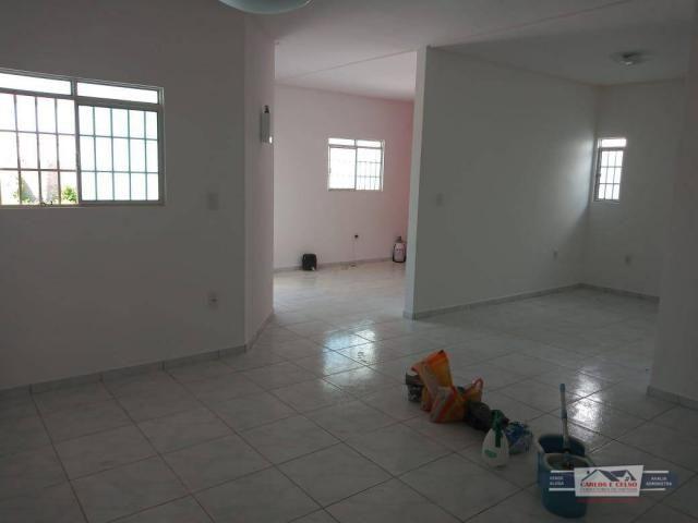 Casa com 3 dormitórios à venda, 160 m² por R$ 240.000,00 - Salgadinho - Patos/PB - Foto 5