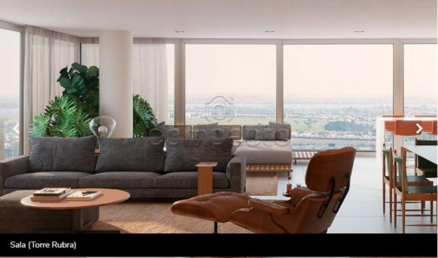 Apartamento à venda com 4 dormitórios em Iguatemi, Sao jose do rio preto cod:V10705 - Foto 11