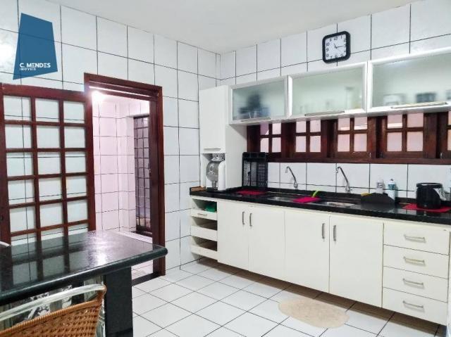 Casa Duplex 360 m² à venda, 5 suites, 4 vagas, Edson Queiroz, Fortaleza. - Foto 20