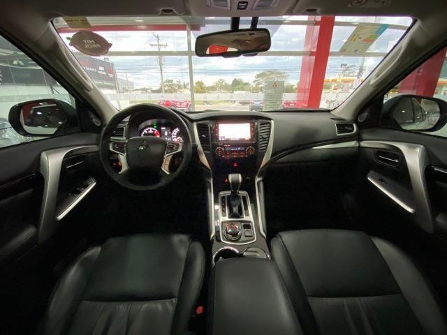 "Mitsubishi Pajero Sport 2.4 HPE Turbo 2019 / 2020. "" Melhor Avaliação no Semi- Novo."" - Foto 15"