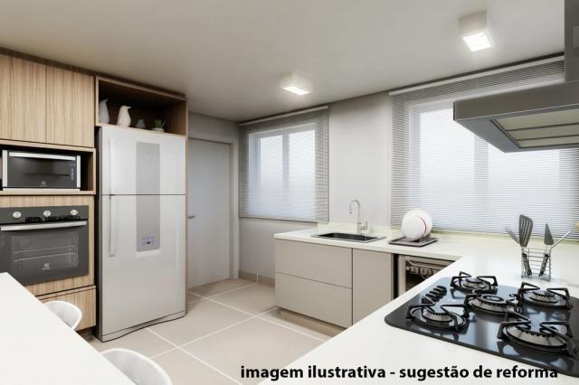 Apartamento à venda com 3 dormitórios em Jardim américa, São paulo cod:LOFT5089 - Foto 4