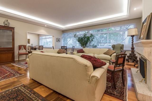 Apartamento à venda com 3 dormitórios em Jardim américa, São paulo cod:LOFT5089 - Foto 9