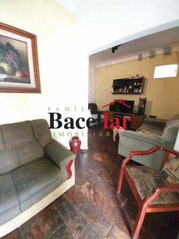 Casa à venda com 5 dormitórios em Tijuca, Rio de janeiro cod:TICA50055 - Foto 2