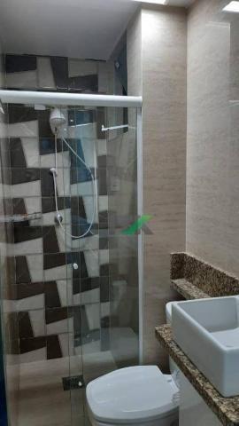 Kitnet com 1 dormitório à venda, 28 m² por R$ 295.000,00 - Nações - Balneário Camboriú/SC - Foto 14
