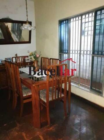 Casa à venda com 5 dormitórios em Tijuca, Rio de janeiro cod:TICA50055 - Foto 4