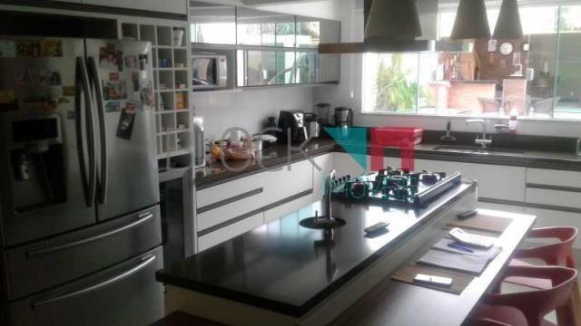 Casa de condomínio para alugar com 4 dormitórios cod:RCCN40275 - Foto 8