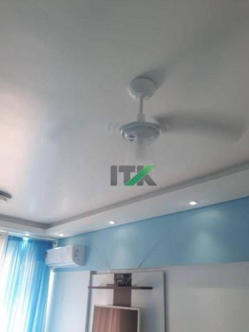 Kitnet com 1 dormitório à venda, 28 m² por R$ 295.000,00 - Nações - Balneário Camboriú/SC - Foto 11