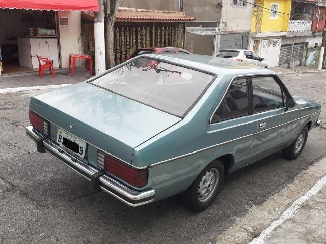 Corcel II L 1979 ótimo estado, tudo novo - Foto 10