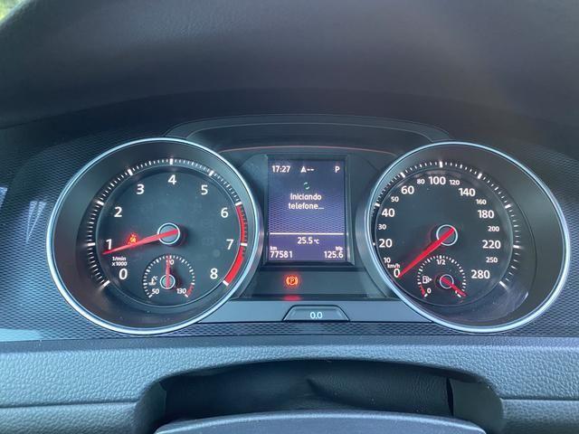 Volkswagen Golf GTI - Foto 5