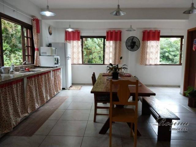 Chácara com 3 dormitórios à venda, 24200 m² por R$ 650.000,00 - Capituva - Morretes/PR - Foto 5