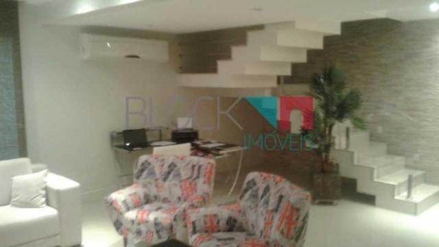 Casa de condomínio para alugar com 4 dormitórios cod:RCCN40275 - Foto 13