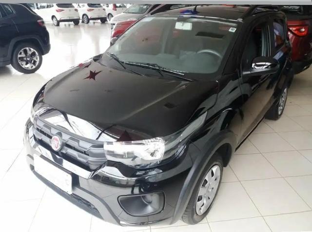 Vende-se Fiat MoBy Way