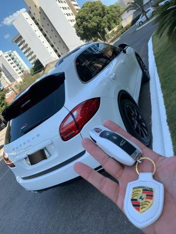 Porsche Cayenne 2012 - Foto 2