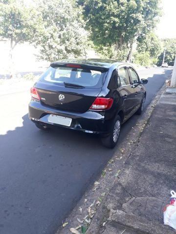 GOL G5 2010 4P Completo Conservado Barato $ - Foto 2