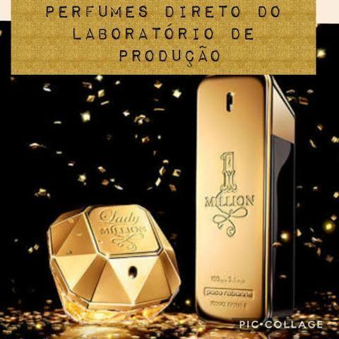 Perfumes Entrega grátis em Ribeirão preto