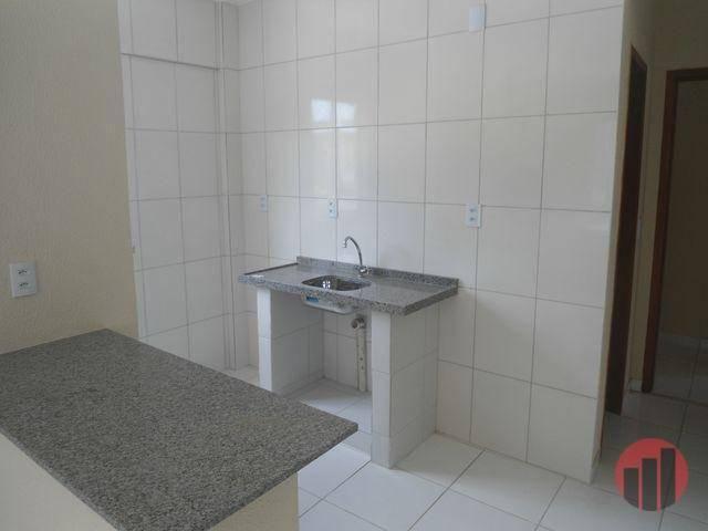 Kitnet com 1 dormitório para alugar, 35 m² por R$ 920,00 - Meireles - Fortaleza/CE - Foto 2