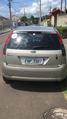 Ford Fiesta - Foto 7