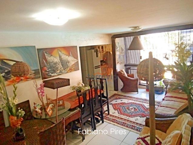 Apartamento com 3 dormitórios à venda, 80 m² - Setor Urias Magalhães - Foto 5