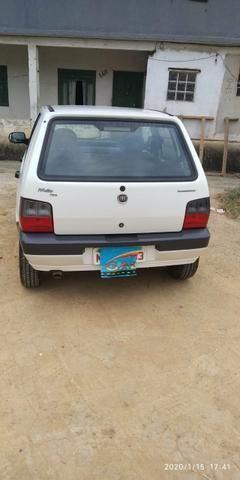 Fiat Uno Fire Economy básico 4 Portas - Foto 2