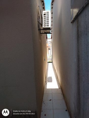 Casa 02Qts Com Modulados Próx. Parque do Idoso e Vieiralves em Locação - Foto 17