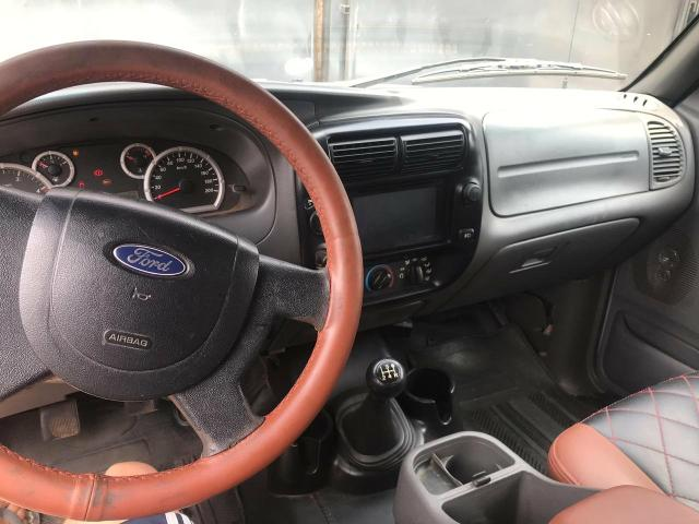 Ford Ranger Limited 2007 - Foto 6