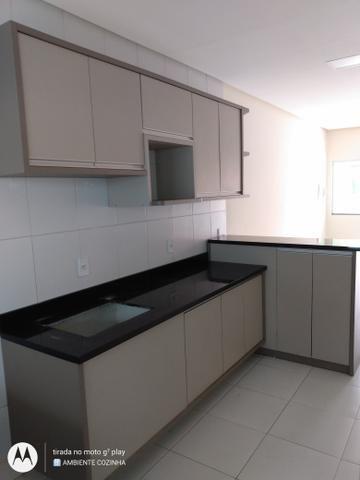 Casa 02Qts Com Modulados Próx. Parque do Idoso e Vieiralves em Locação - Foto 3