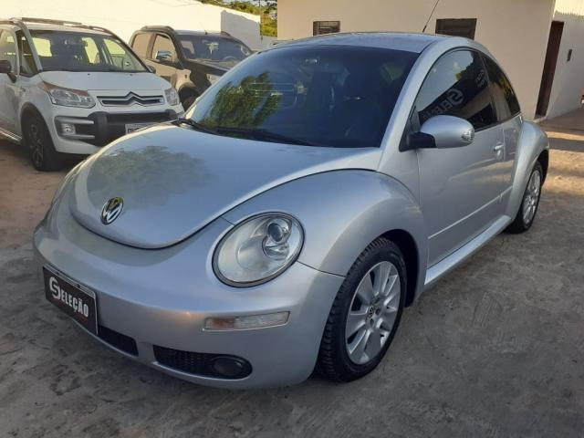 NEW BEETLE 2009/2009 2.0 MI 8V GASOLINA 2P MANUAL - Foto 3