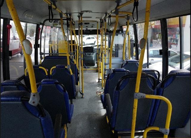 Micro ônibus 2013 - Foto 4