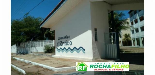 Apartamento, Centro, Luís Correia-PI