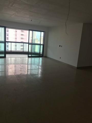 Apartamento 04 quartos (suítes) em Boa Viagem - Foto 6