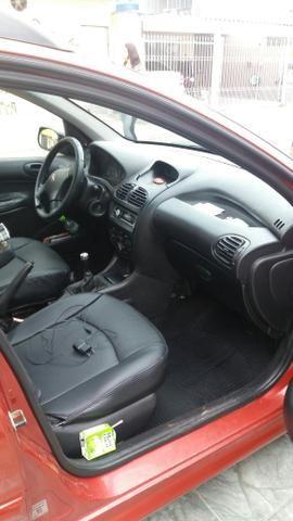 Peugeot 206 SW Presence 1.4 - Foto 3