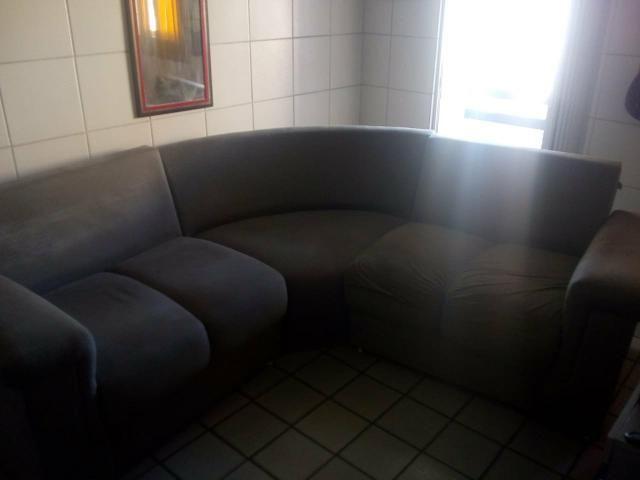 Sofá semi novo - Foto 5
