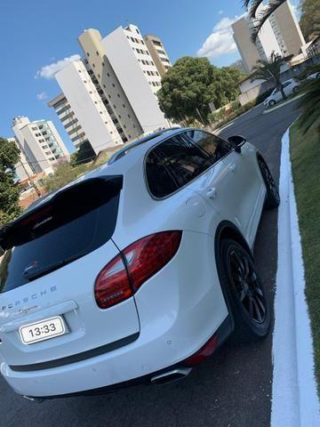 Porsche Cayenne 2012 - Foto 4