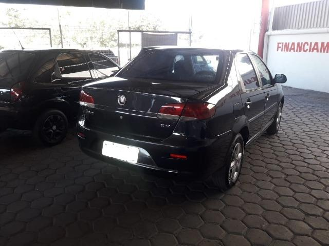 Fiat- Siena El 1.4 Flex 2012/2013 - Foto 4