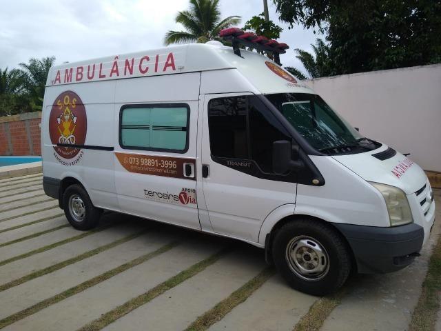 Ambulância - Foto 2