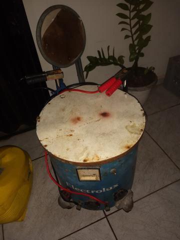 Carregador de bateria - Foto 3