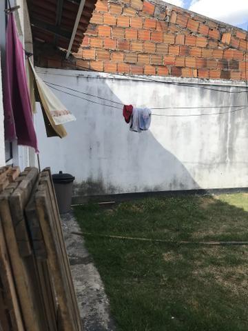 Condomínio Terra Nova 1 casa 2/4 com terreno maior no bairro Sim - Foto 13