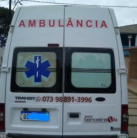 Ambulância - Foto 8