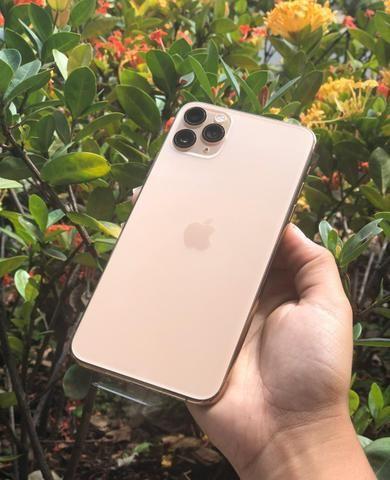 Iphone 11 pro max_64 gb_ novo, garantia apple - Foto 2