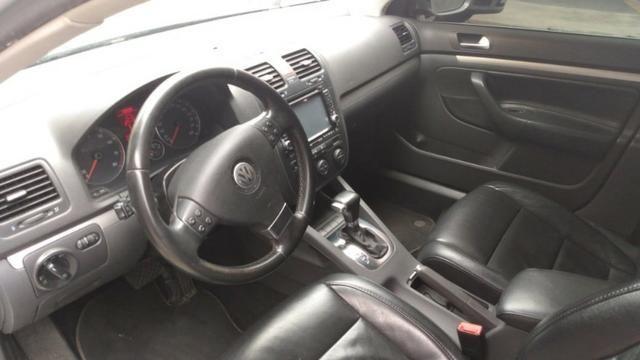 Volkswagen Jetta 2.5 Automático 2009 $27990,00 abaixo da fipe - Foto 5