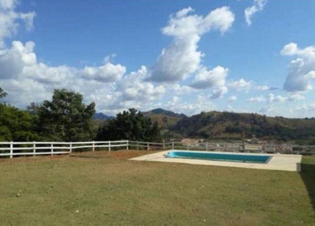 Belíssima Chácara com 5.000 m² no Bairro Anhumas, Itajubá -MG - Foto 12